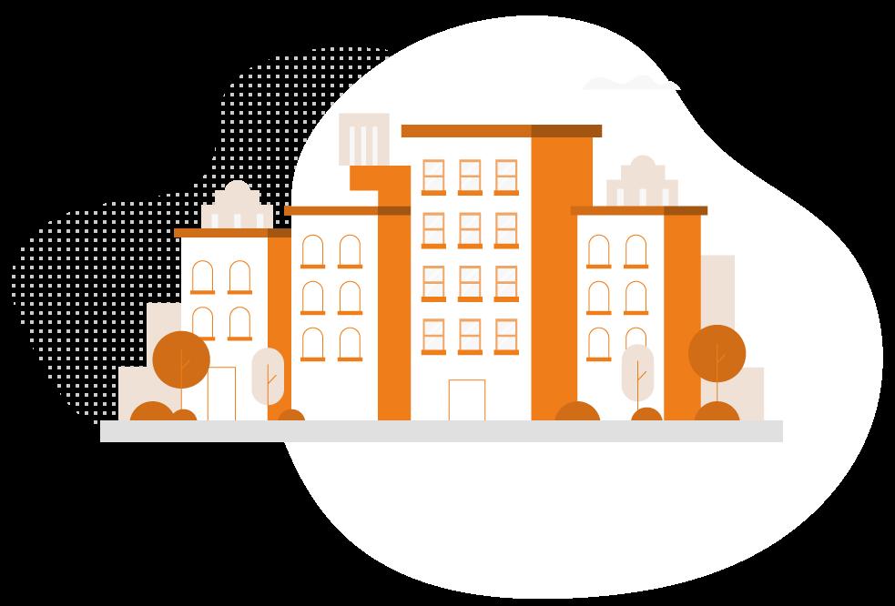 Offres de location logement social Actis
