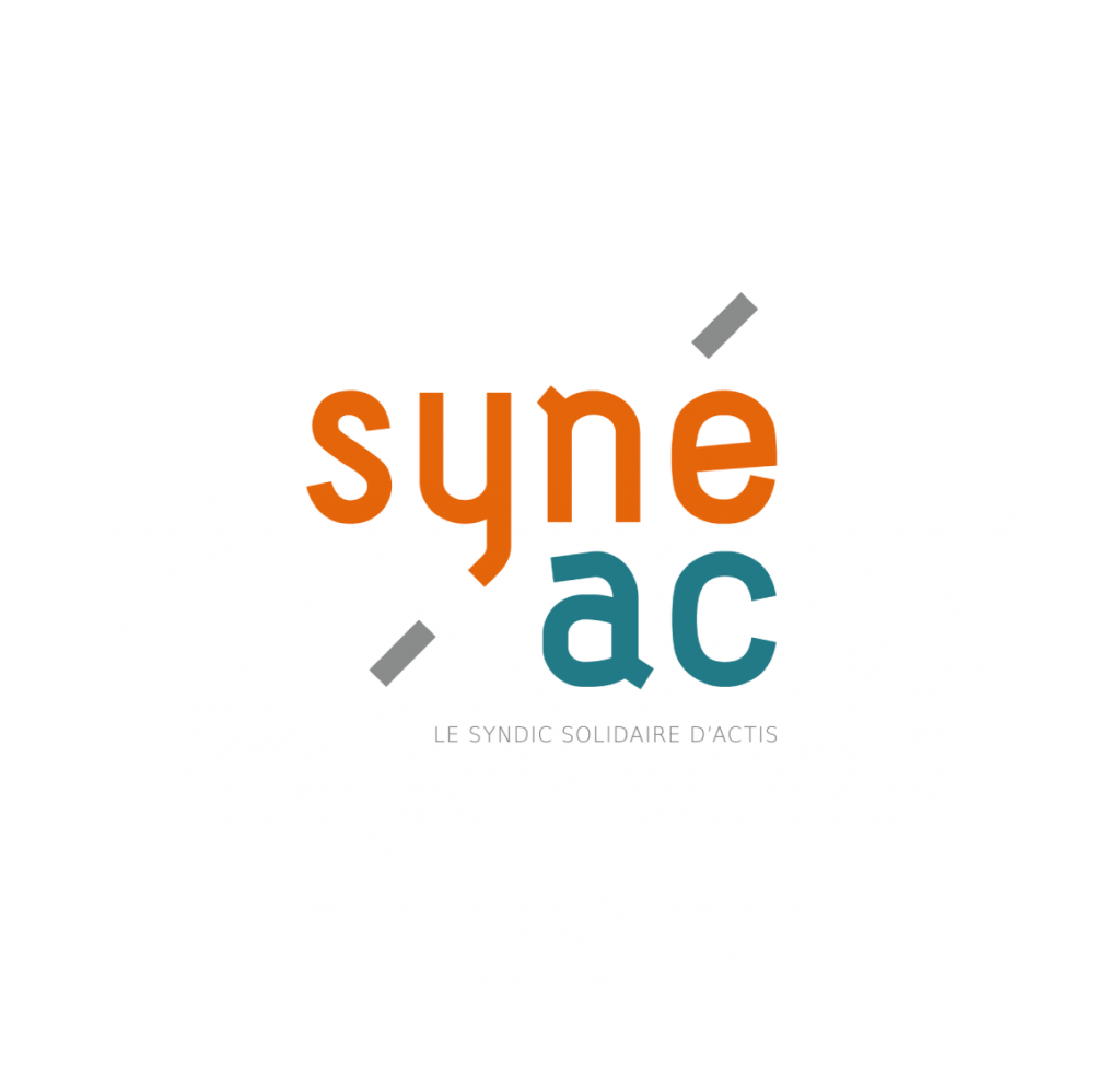 Synéac, le syndic solidaire d'Actis