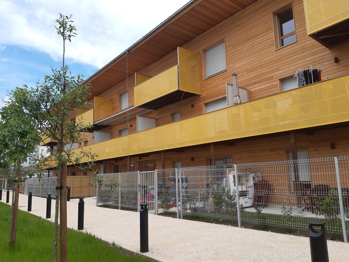 L'Adeline saluée par le Prix départemental de la construction bois